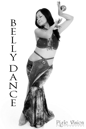 Image - Lily Bellydance